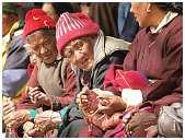 slides/95193088.JPG Buddha Diestel Dirk festival Fotograf geo:lat=34.16432162 geo:lon=77.58448362 geotagged India Jammu and Kashmir Leh Mönch monk Tempel temple Temple center of Leh 95193088