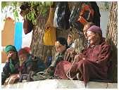 slides/95193106.JPG Buddha Diestel Dirk festival Fotograf geo:lat=34.16432162 geo:lon=77.58448362 geotagged India Jammu and Kashmir Leh Mönch monk Tempel temple Temple center of Leh 95193106