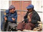 slides/95193120.JPG Buddha Diestel Dirk festival Fotograf geo:lat=34.16432162 geo:lon=77.58448362 geotagged India Jammu and Kashmir Leh Mönch monk Tempel temple Temple center of Leh 95193120