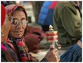 slides/95193147.JPG Buddha Diestel Dirk festival Fotograf geo:lat=34.16432162 geo:lon=77.58448362 geotagged India Jammu and Kashmir Leh Mönch monk Tempel temple Temple center of Leh 95193147