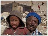 slides/95017405.jpg Himalaya Indien Kloster Ladakh Motorrad Mönch Tanglangla Tempel Tso Moriri Tso kar 95017405