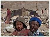 slides/95017407.jpg Himalaya Indien Kloster Ladakh Motorrad Mönch Tanglangla Tempel Tso Moriri Tso kar 95017407