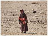 slides/95317215.jpg Himalaya Indien Kloster Ladakh Motorrad Mönch Tanglangla Tempel Tso Moriri Tso kar 95317215